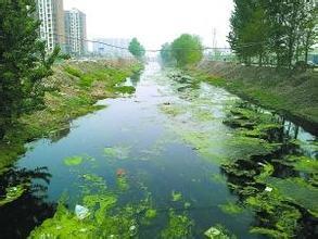 地表水和廢水