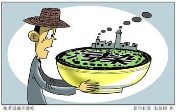 土壤環境質量